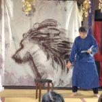 「杜子春」を「子ども劇場いしかわ」さんで上演させて頂きました!