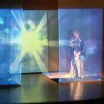 「等伯」を七尾美術館で上演させて頂きました!